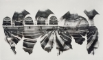 1989, 160 x 320 cm, tirage argentique sur papier baryté